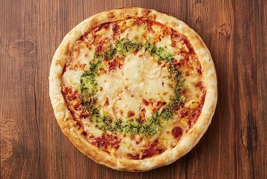 イタリア産モッツァレラのマルゲリータPIZZA
